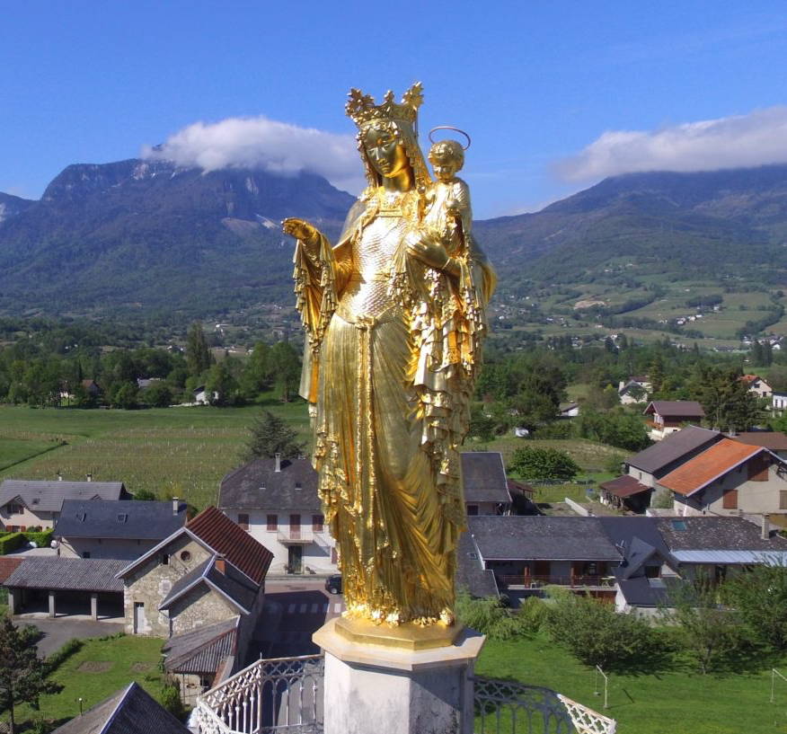 Notre-Dame de Myans