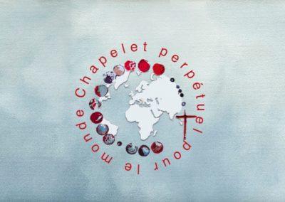 Vidéo du Chapelet perpétuel pour le monde